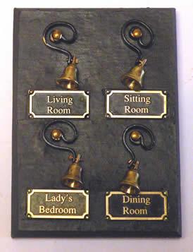 Downton Bells