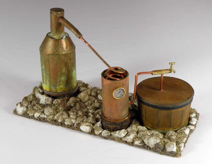 Miniature Shaker Furniture - Latest Additions Shaker Works ...
